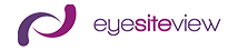 EyeSiteView web logo