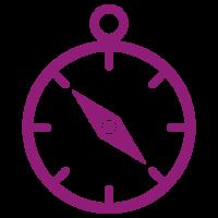 web based solutions - purple