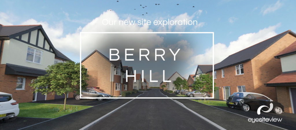 Berry Hill Site Exploration