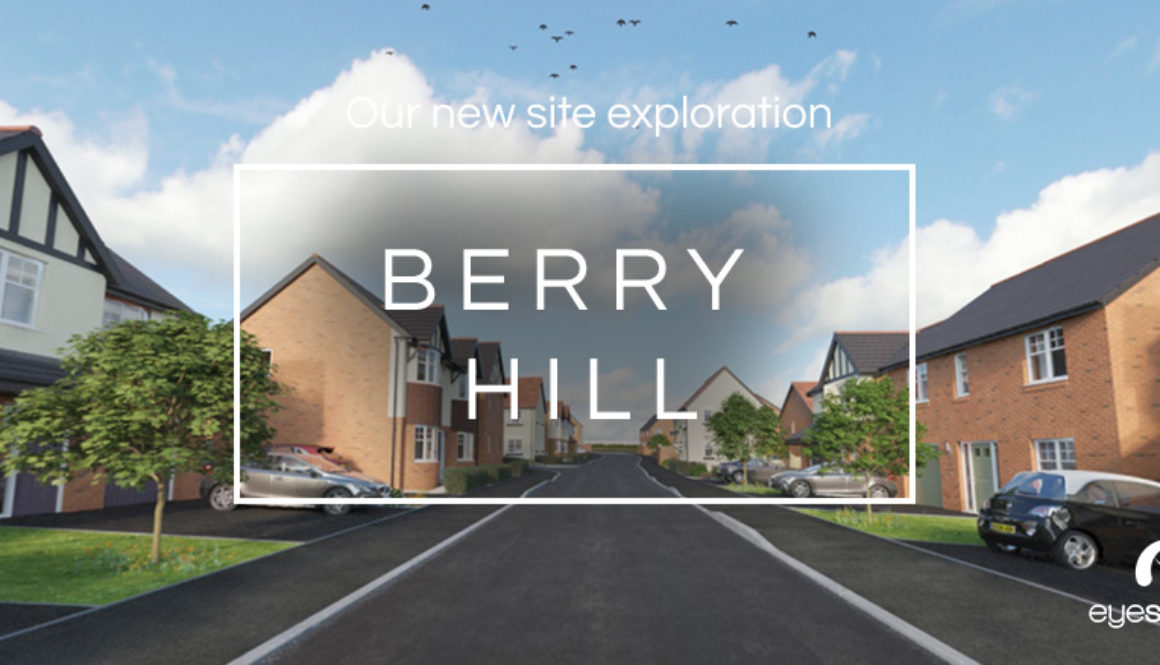 Berry Hill Site Exploration