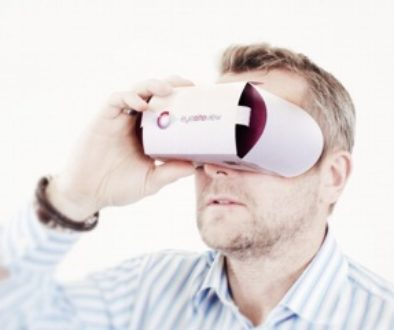 eyesiteview VR