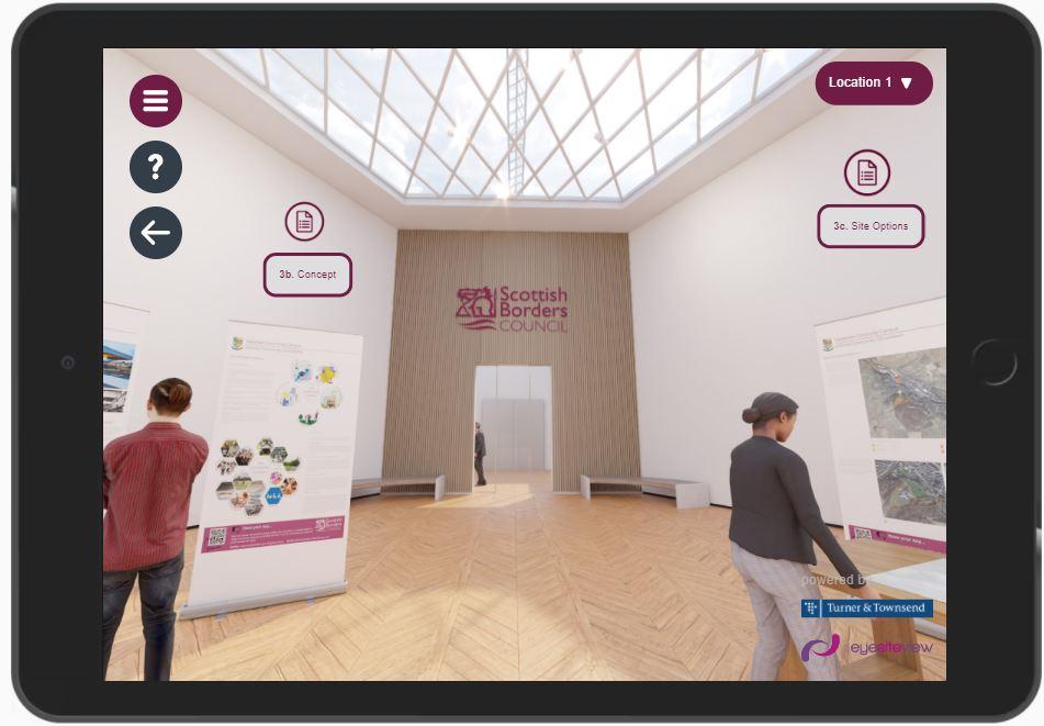 Virtual-Public-Consultation